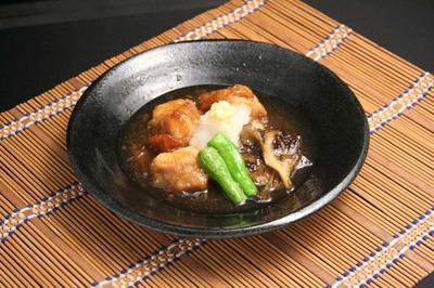 鶏と舞茸の揚げだし煮.jpg