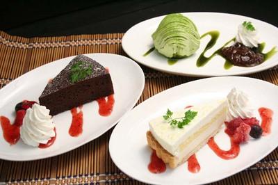 ケーキ3種 チーズ 抹茶 ガトー.jpg