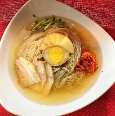 韓国風冷麺.JPG